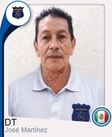 José Manuel Martínez Hernández