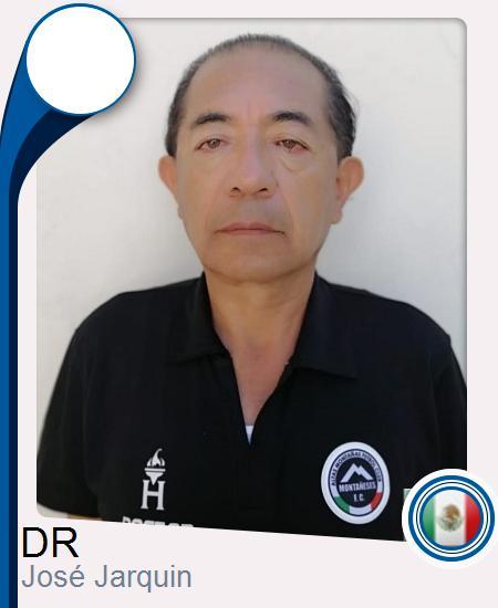José Abraham Jarquín Gómez