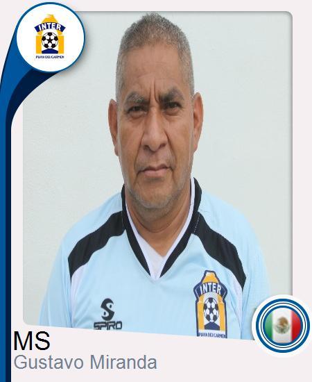 Gustavo Miranda Medina