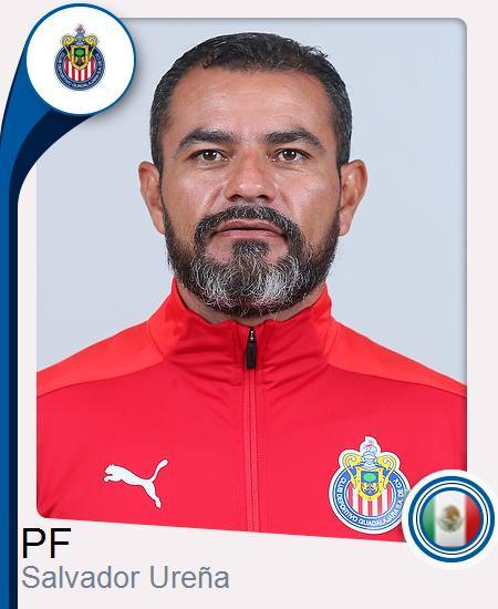 Salvador Ureña Carrillo