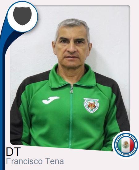 Francisco Tena Garduño