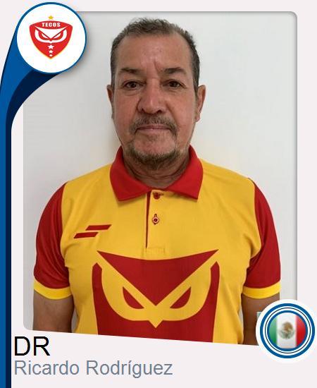 Ricardo Rodríguez García