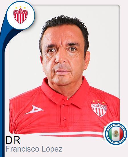 Francisco López Vargas