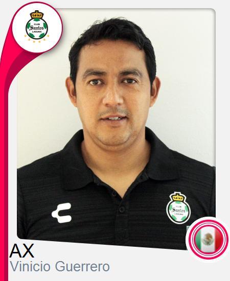 Vinicio Guerrero Karass
