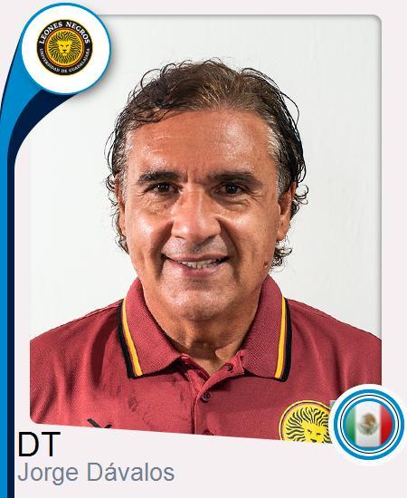 Jorge Dávalos Mercado