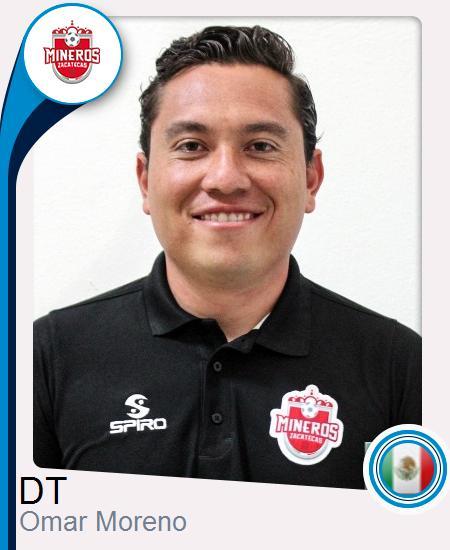 Omar Alexis Moreno Galindo