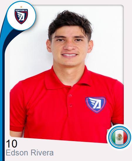Edson Rivera