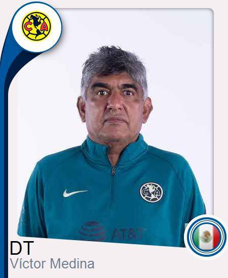 Víctor Medina Martínez