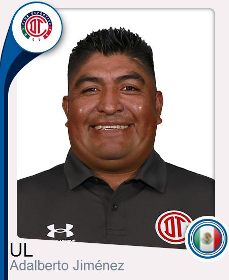 Adalberto Jiménez Melesio