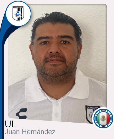 Juan Antonio Hernández Monjaráz