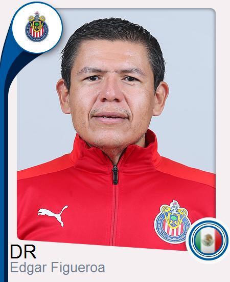 Edgar Gilberto Figueroa Ríos