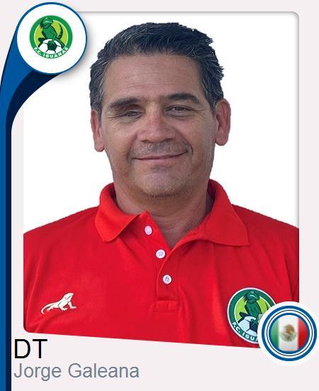 Jorge Galeana Maldonado