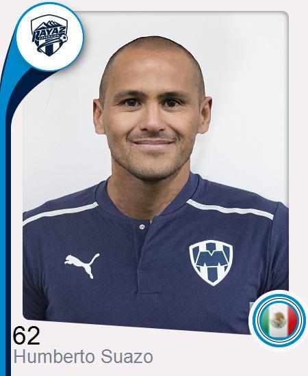 Humberto Andrés Suazo Pontivo
