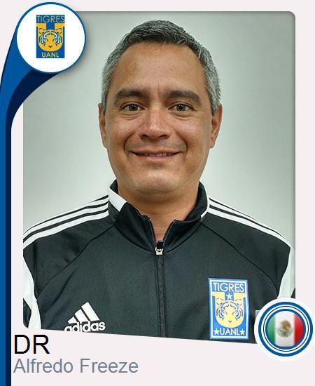 Alfredo Roberto Freeze Cornejo