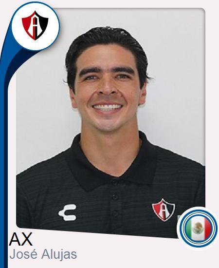 José Alujas Arriaga