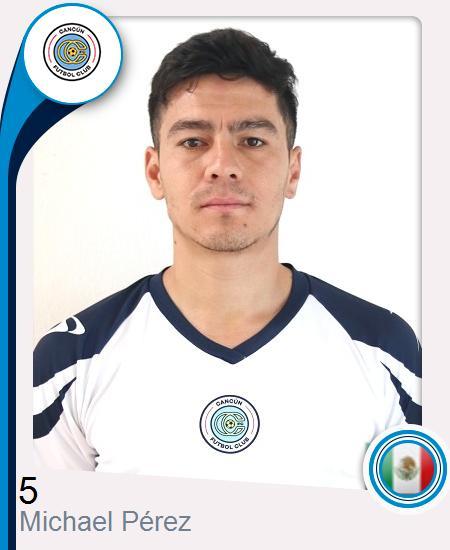 Michael Pérez Ortiz