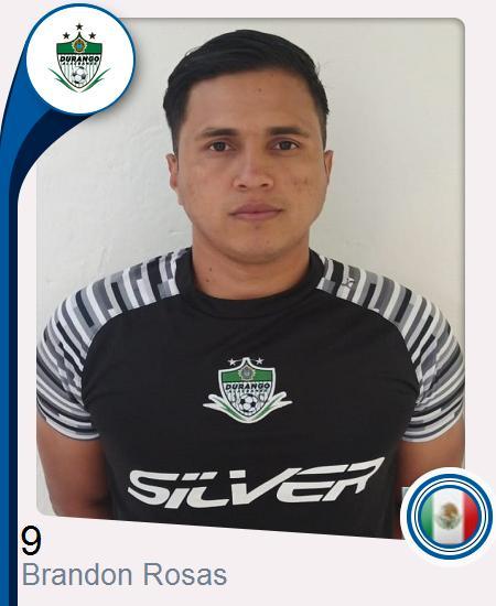 Brandon Michel Rosas Cruz