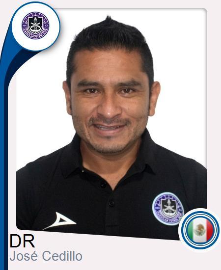 José Meynardo Cedillo Ubaldo