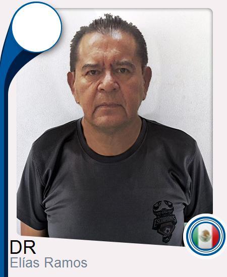 Elías Ignacio Ramos Mercado