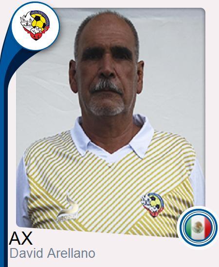 David Arellano Barragán