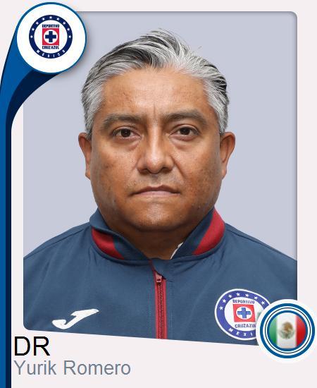 Yurik Enrique Romero Vallejo