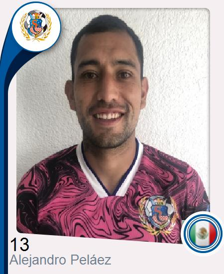 Alejandro Jair Peláez Correa