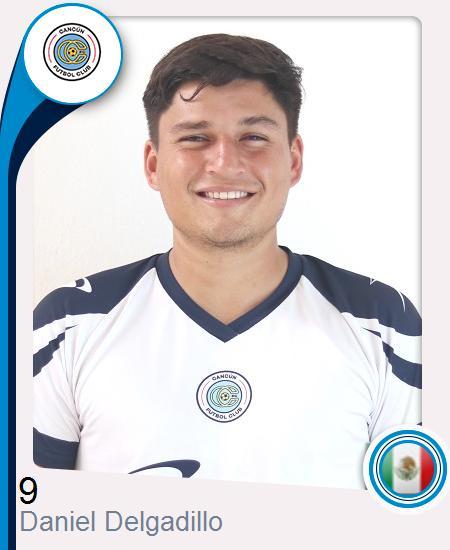 Daniel Yair Delgadillo Pulido