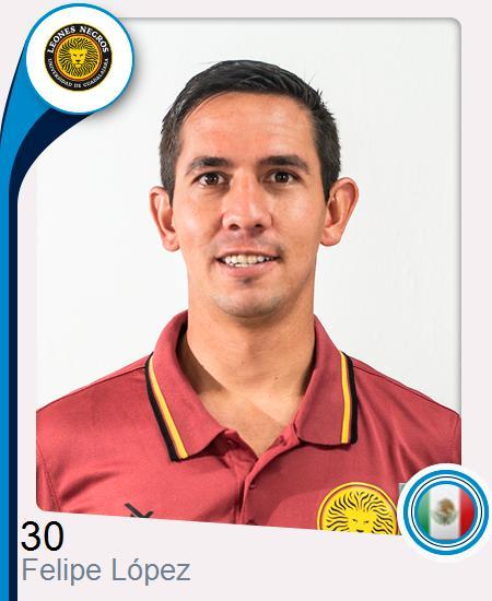 Felipe López Gutiérrez