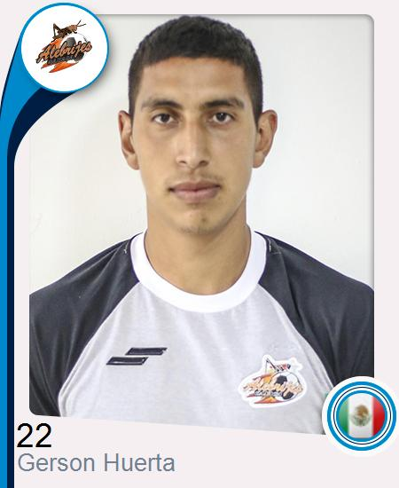 Gerson Rai Huerta Francisco