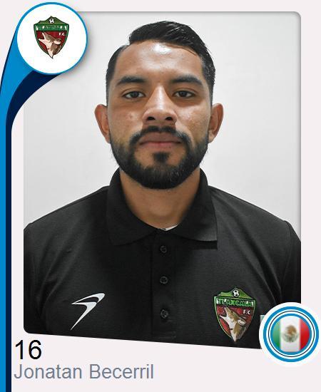 Jonatan Becerril Reyes