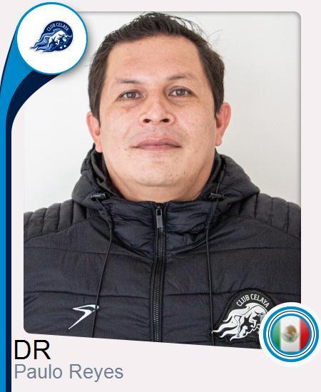 Paulo César Reyes Torres