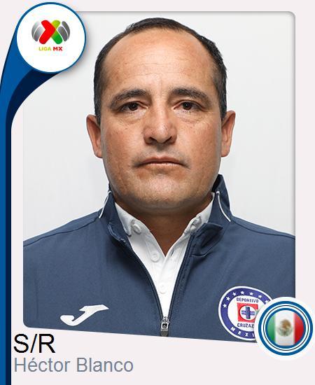 Héctor Omar Blanco Gómez