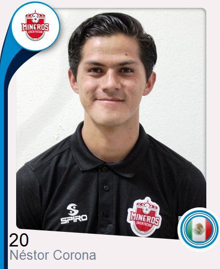 Néstor Alonso Corona Navarro