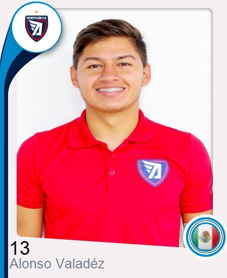 Alonso Valadéz Paredes