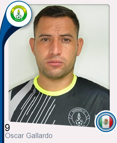 Oscar Uriel Gallardo Macedo
