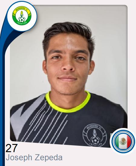 Joseph Yael Zepeda Vargas