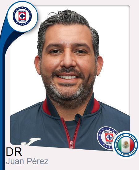 Juan José Pérez Cortázar