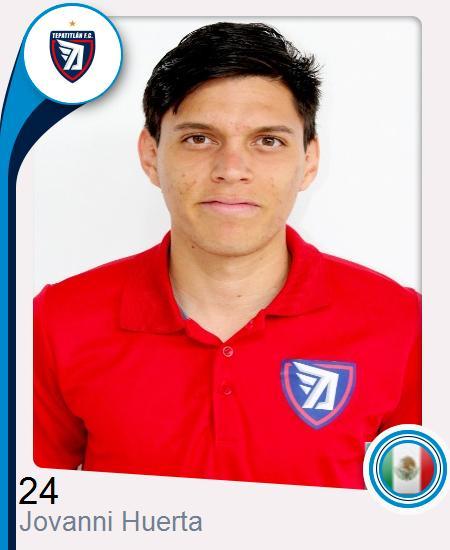 Jovanni Antonio Huerta Aguas