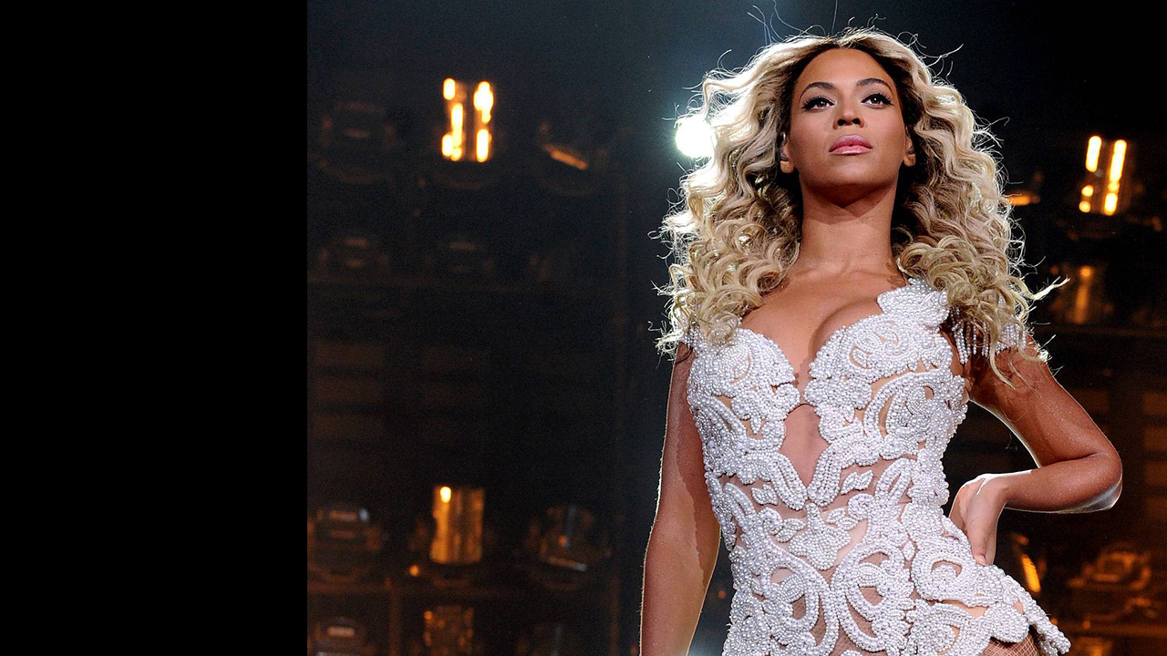 Beyoncé in 2013 | Photo Galleries | One Nation - Music ...