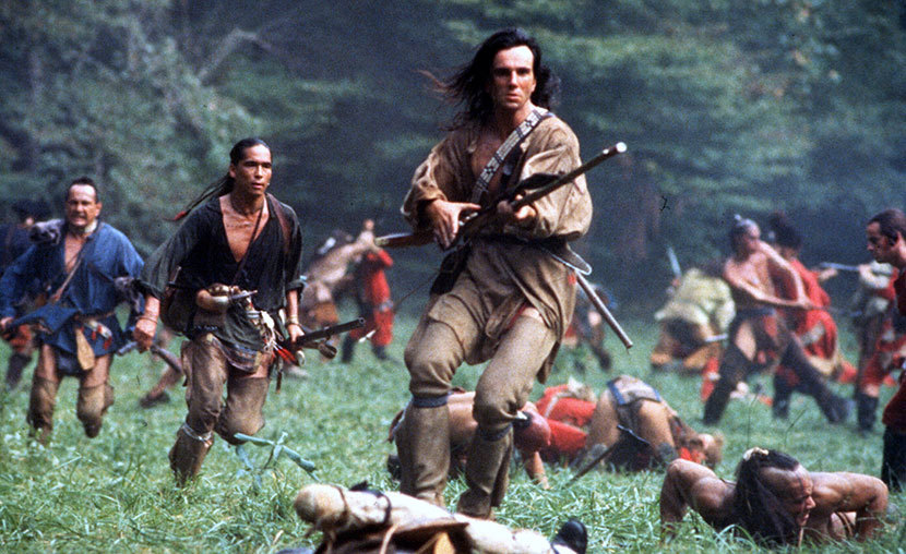 a description of the last of the mohicans set in upstate new york Unlike most editing & proofreading services, we edit for everything: grammar, spelling, punctuation, idea flow, sentence structure, & more get started now.