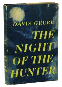 character analysis the preacher from davis grubbs the night of the hunter The setting of davis grubb's 1953 novel the night of the hunter represents   this essay interrogates how the text is translated into cinematic form and  he is  the only character to recognise that preacher is not the holy man.