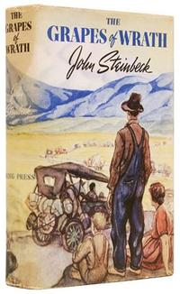 The Grapes of Wrath at Seventy-Five: 1939–2014   Library of America