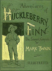 Mark Twain, Huckleberry Finn, and how to sell a banned book | Library of America