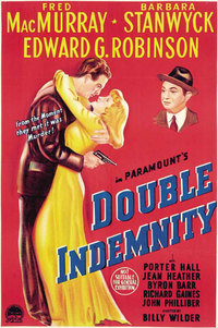 double indemnity analysis