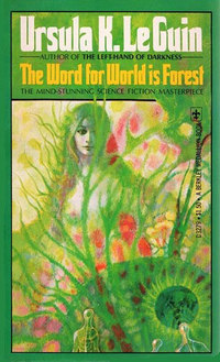 the wife s story ursula le guin Le guin's turn came the next year, when two of her stories sold she sold an orsinian tale to a small literary magazine (with payment in copies of the magazine) and a time-travel story, april in.