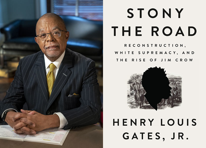 Image result for henry louis gates jr stony the road