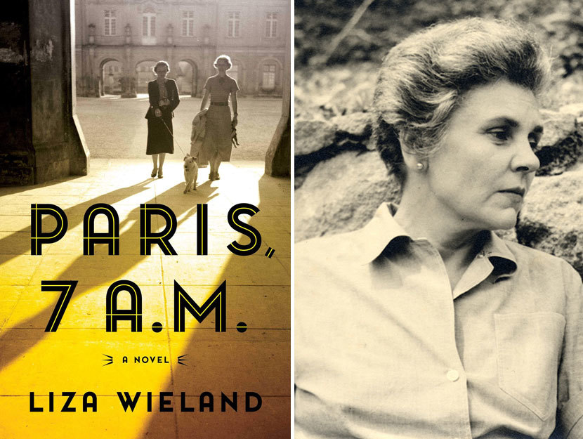 Liza Wieland: From Dickinson to Mary Oliver, a lineage of poets behind Paris, 7 A.M. | Library of America