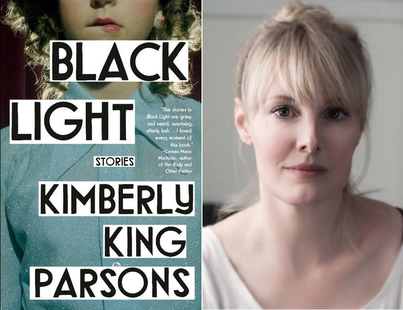 """Kimberly King Parsons salutes Eileen Myles, Denis Johnson, and other voices she """"would follow anywhere""""   Library of America"""