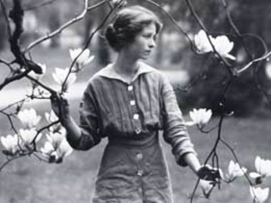 "Valentine's Day query: Is Edna St. Vincent Millay ""America's foremost love poet?"" 