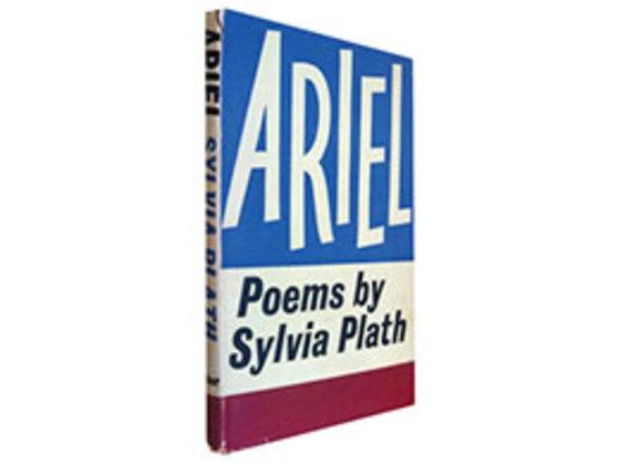 Ariel Sylvia Plath Ebook
